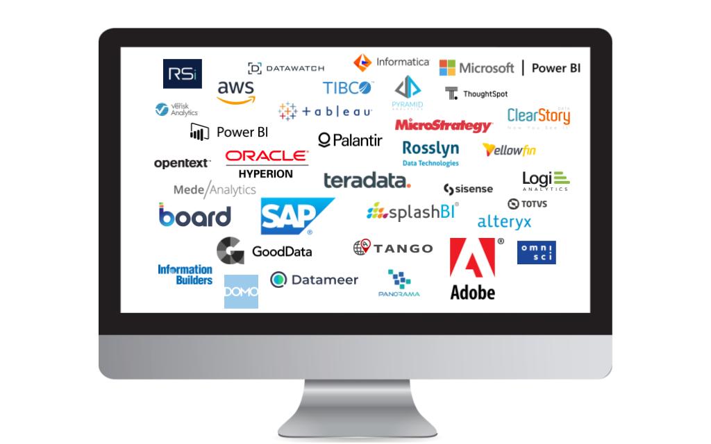 BI tools interoperability